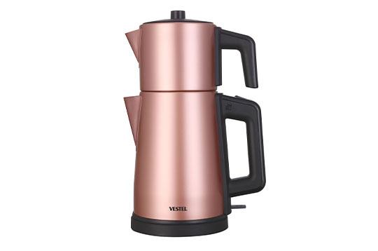 VESTEL SEFA 5000 R Cay Makinesi Mutfak Ürünleri Modelleri ve Fiyatları | Vestel
