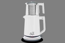 Vestel Sefa Cam Beyaz Çay Makinesi Çay Makinesi Modelleri ve Fiyatları | Vestel