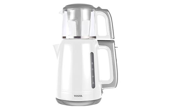 VESTEL SEFA 2000 B ÇAY MAKİNESİ Çay Makinesi Modelleri ve Fiyatları | Vestel