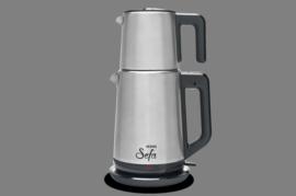 Vestel Sefa Inox Çay Makinesi Çay Makinesi Modelleri ve Fiyatları | Vestel