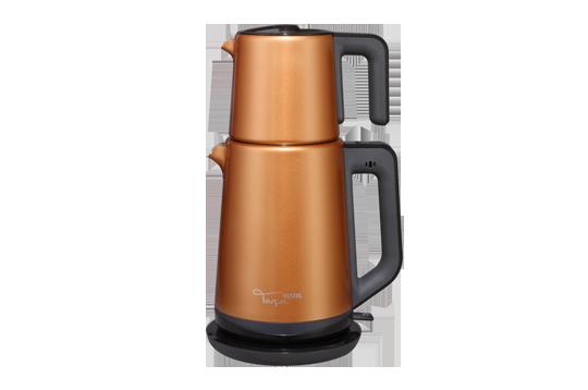 Vestel Tarçın BR Inox Çay Makinesi Çay Makinesi Modelleri ve Fiyatları | Vestel
