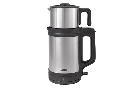 Vestel Sefa 4500 X Çay Makinesi Çay Makinesi Modelleri ve Fiyatları | Vestel