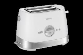 Vestel Keyif E2001 Beyaz Ekmek Kızartma Makinesi Ekmek Kızartma Makinesi Modelleri ve Fiyatlari | Vestel