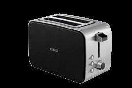 Vestel Ziyafet E3000 Ekmek Kızartma Makinesi Ekmek Kızartma Makinesi Modelleri ve Fiyatları | Vestel