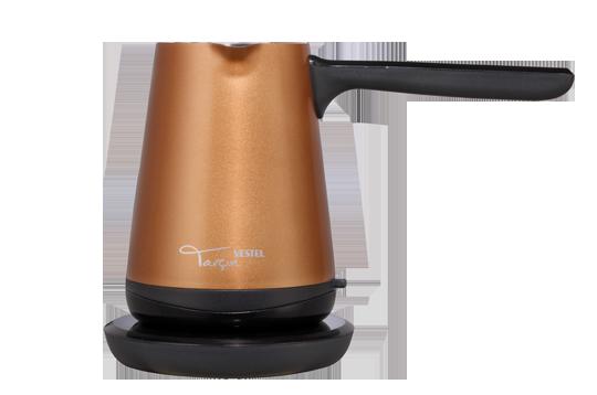 Vestel Tarçın BR Inox Türk Kahve Makinesi Kahve Makineleri Modelleri ve Fiyatları | Vestel