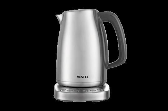 Vestel Şölen S3000 DGT Inox Su Isıtıcı Su Isıtıcısı Modelleri ve Fiyatları | Vestel