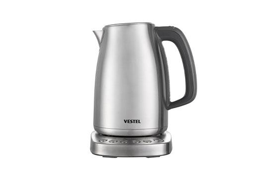 Vestel Ziyafet S3000 DGT Su Isıtıcı Mutfak Ürünleri Modelleri ve Fiyatları | Vestel