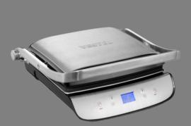 Vestel Şölen T3500 Dijital Inox Tost Makinesi Tost ve Izgara Makinesi Modelleri ve Fiyatları | Vestel