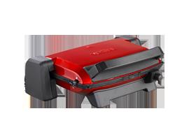 Vestel Sefa T2500 Kırmızı Tost Makinesi Tost ve Izgara Makinesi Modelleri ve Fiyatları | Vestel