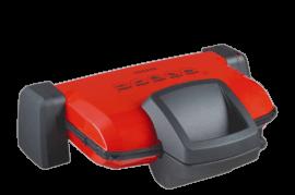 Vestel Sefa T2002 Kırmızı Tost Makinesi Tost ve Izgara Makinesi Modelleri ve Fiyatları | Vestel