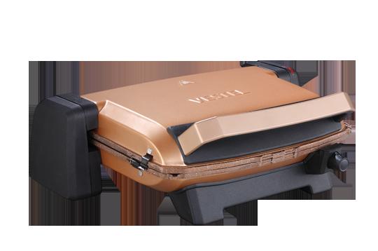 Vestel Tarçın T2600 BR Granit Tost Makinesi Tost ve Izgara Makinesi Modelleri ve Fiyatları | Vestel