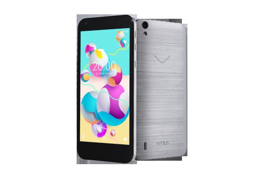 Vestel Venus 5000 2GB Gümüş Venus e Serisi Modelleri ve Fiyatları | Vestel