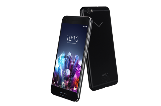 Vestel Venus Z10 Siyah Venus Telefonlar Modelleri ve Fiyatları | Vestel