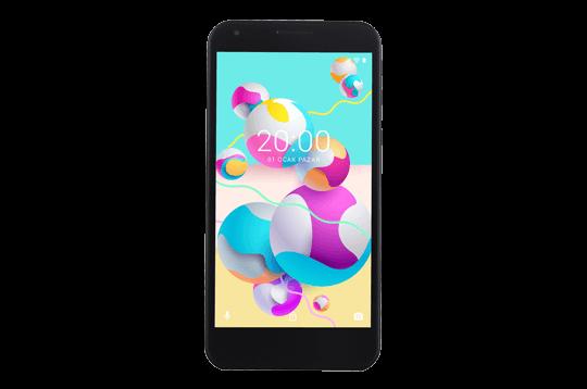 Vestel 5000 Dual Siyah Venus Telefonlar Modelleri ve Fiyatları | Vestel