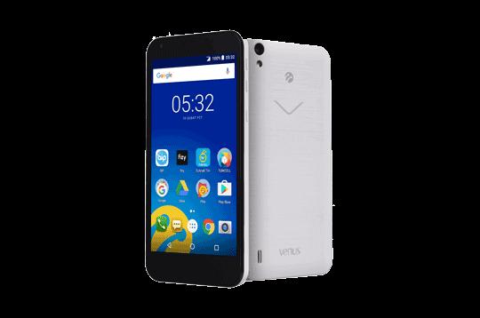Vestel Venus 5000 2GB Beyaz Turkcell Venus Telefonlar Modelleri ve Fiyatları | Vestel