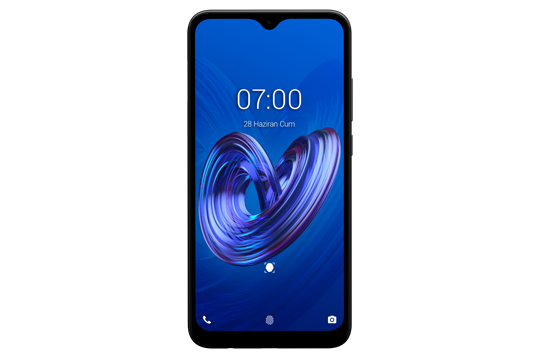 Vestel Venus V7 İnci Siyahı Venus Telefonlar Modelleri ve Fiyatları | Vestel