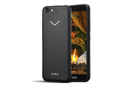 Venus V4 Ultra İnce Kılıf Mobil Aksesuar Modelleri ve Fiyatları | Vestel