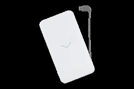 Vestel Taşınabilir Batarya 5000 mAh Beyaz Mobil Aksesuar Modelleri ve Fiyatları | Vestel