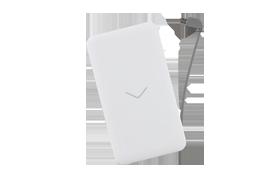 Vestel Taşınabilir Batarya 10000 mAh Beyaz Mobil Aksesuarlar Modelleri ve Fiyatları | Vestel