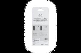 Venus V3 5020 Yüksek Kaliteli Cam Ekran Koruyucu Mobil Aksesuarlar Modelleri ve Fiyatları | Vestel