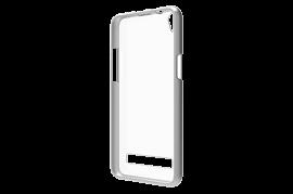 Venus V3 5020 Renkli Çervçeveli Şeffaf Kılıf gümüş Mobil Aksesuarlar Modelleri ve Fiyatları | Vestel