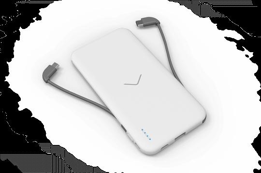 Vestel Taşınabilir Batarya 5000 mAh Type-c Beyaz Pil Modelleri ve Fiyatları | Vestel