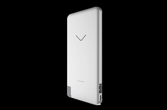Vestel Taşınabilir Batarya 4000 mAh Beyaz Mobil Aksesuarlar Modelleri ve Fiyatları | Vestel