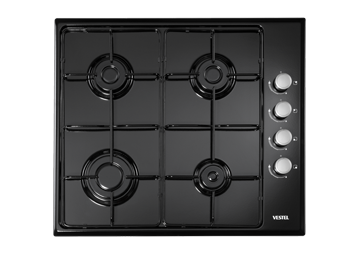 Vestel AO-6004 S Ankastre Ocak Ankastre Ocak Modelleri ve Fiyatları | Vestel