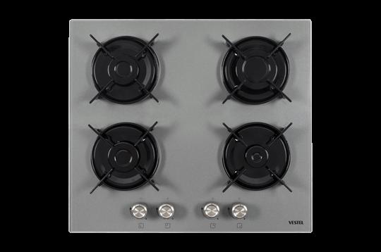 Vestel AO-6114 G  Ankastre Ocak Ankastre Ocaklar Modelleri ve Fiyatları | Vestel