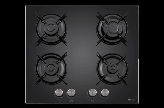 Vestel AO-6114 S-KX  Ankastre Ocak Ankastre Ocak Modelleri ve Fiyatları | Vestel