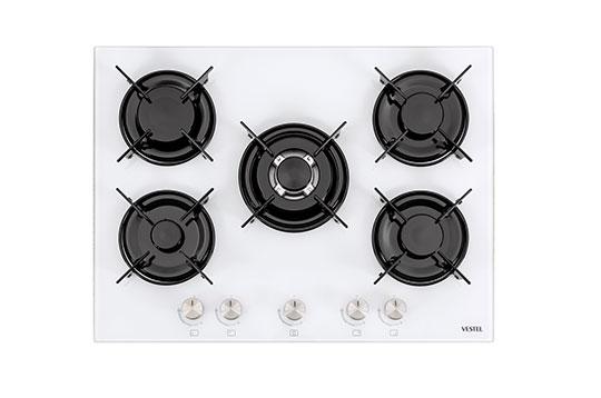 Vestel AO-7115 YB-W Ankastre Ocak Ankastre Ocaklar Modelleri ve Fiyatları | Vestel