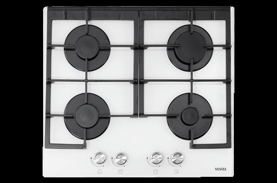 Vestel AO-6114 B-D Ankastre Ocak Ankastre Ocaklar Modelleri ve Fiyatları | Vestel