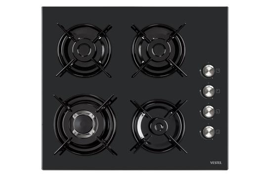 Vestel AO-6104 S-W Ankastre Ocak Ankastre Ocaklar Modelleri ve Fiyatları | Vestel