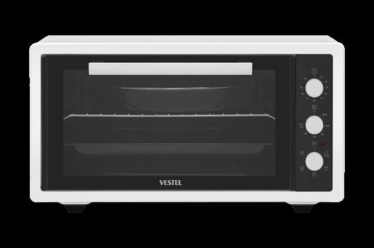 Vestel MF 45 EB Mini Fırın Mini Fırınlar Modelleri ve Fiyatları | Vestel
