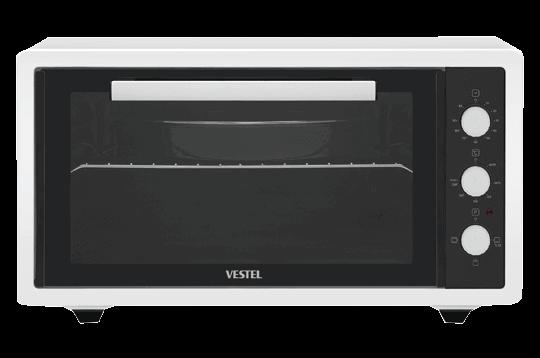 Vestel MF 45 SB Mini Fırın Mini Fırın Modelleri ve Fiyatları | Vestel