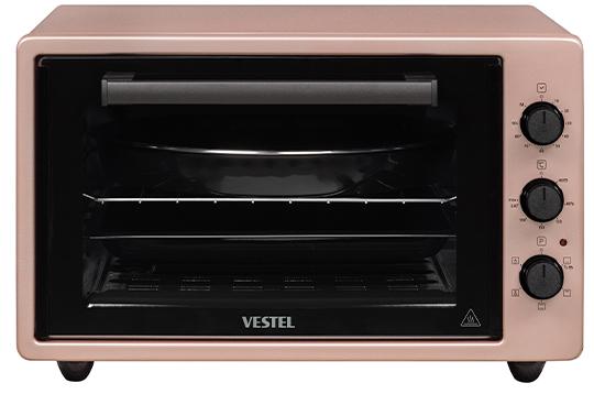 Vestel MF 42 MR Mini Fırın Mini Fırınlar Modelleri ve Fiyatları | Vestel