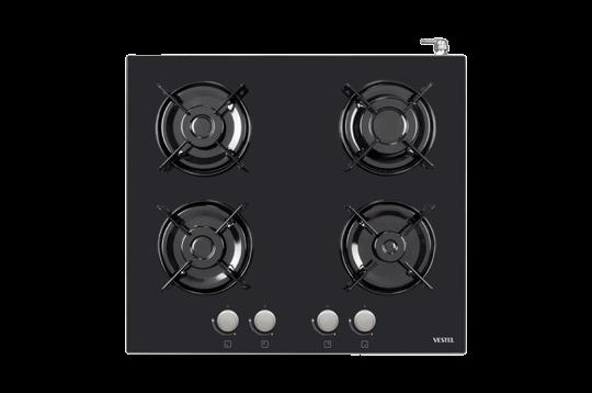 Vestel SO-6114 S  Setüstü Ocak Set Üstü Ocak Modelleri ve Fiyatları | Vestel