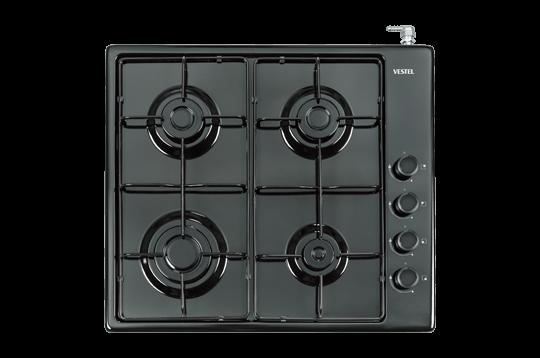 Vestel SO-6004 S Set Üstü Ocak Set Üstü Ocak Modelleri ve Fiyatları | Vestel