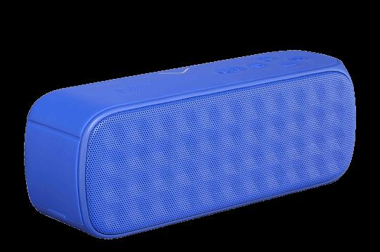 Desibel H400 Bluetooth Hoparlör Mavi Hoparlör Modelleri ve Fiyatları | Vestel