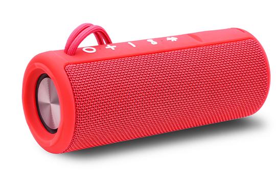Vestel Desibel H500 Bluetooth Hoparlör Kırmızı Hoparlörler Modelleri ve Fiyatları | Vestel