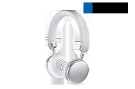 Desibel K550 Bluetooth Kulaklık Beyaz Bluetooth Kulaklık Modelleri ve Fiyatları | Vestel