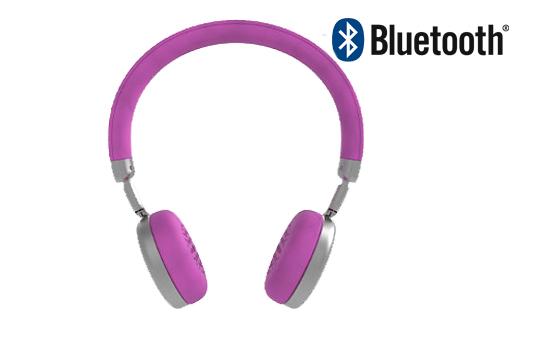 Desibel K550 Bluetooth Kulaklık Mor hediye-rehberi