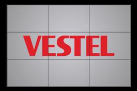 VESTEL 47VW500L-L2-52 - 3x3 Videowall Kurumsal Çözümler Modelleri ve Fiyatları | Vestel