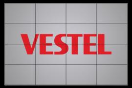 VESTEL 47VW500L-L2-52 - 4x4 Videowall Kurumsal Çözümler Modelleri ve Fiyatları | Vestel