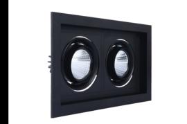 Kare Spot 36W 3000K Led Armatür Led Aydınlatma Ürünleri Modelleri ve Fiyatları | Vestel