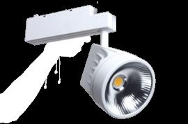 Ray Spot 36W 3000K Led Armatür Led Aydınlatma Ürünleri Modelleri ve Fiyatları | Vestel