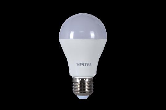 LED BULB E27 Lamba 9W 3000K Led Aydınlatma Ürünleri Modelleri ve Fiyatları | Vestel