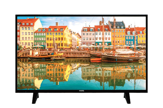 Vestel SATELLITE 39FD5050 LED TV LED TV Modelleri ve Fiyatları | Vestel