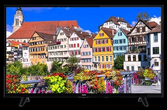 4K 55UB6300 Televizyon Modelleri ve Fiyatları | Vestel