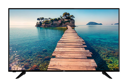 "55"" Smart LED 4K Ultra HD TV 55U9501 Televizyon Modelleri ve Fiyatları | Vestel"